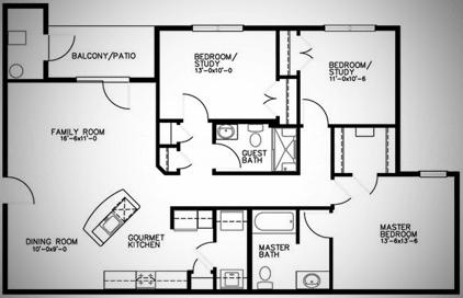 Tanglewood Lake Apartments Floor Plans Elizabeth City